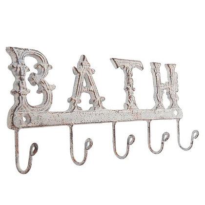 Вешалка для ванной
