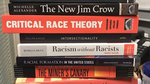 Crash Course on Critical Race Theory
