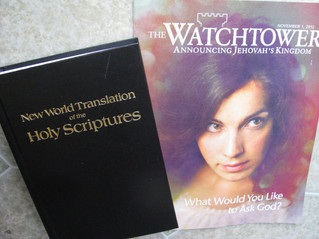 Reaching Jehovah's Witnesses with the Gospel