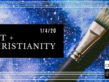 Art + Christianity