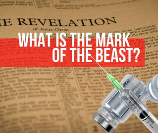 "What is the ""Mark of the Beast""?"