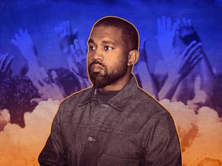 Kanye: Soldier for Christ?