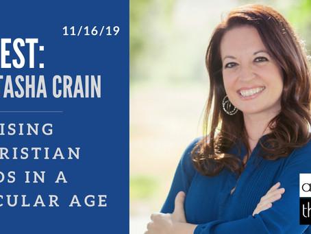 Raising Christian Kids in a Secular Age