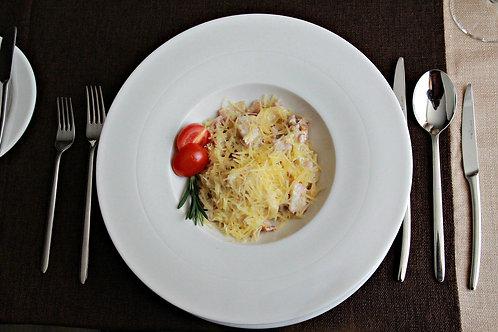 """""""Карбонара"""" соус для пасты (на 2 порции) 300 г."""