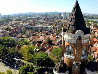 Сербская чорба - вкус путешествий