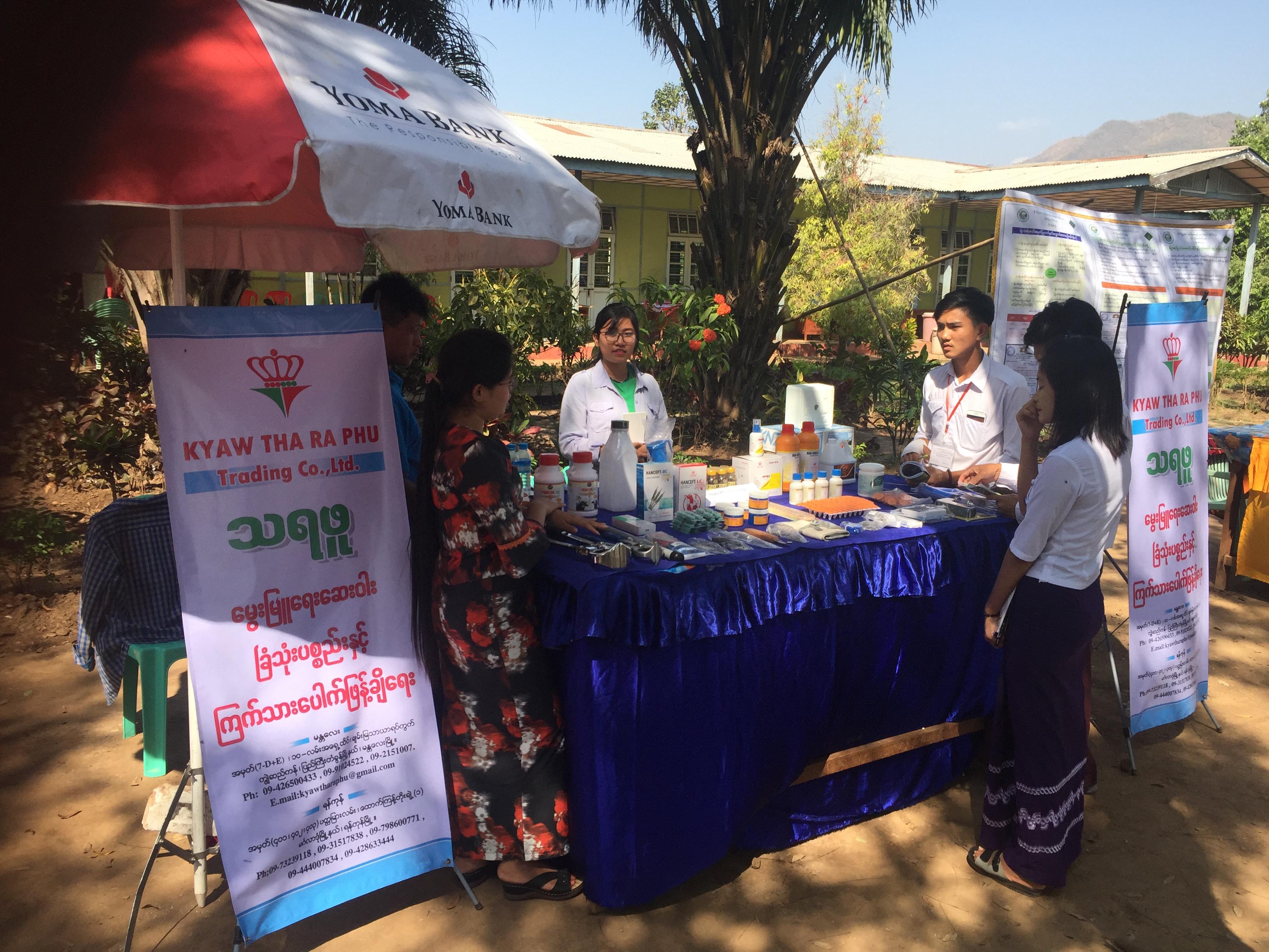 Myanmar Biz Connect 1