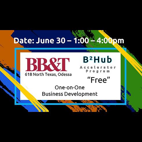 BB&T Bank Seminar