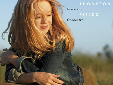 Review: Maria Schneider Orchestra's 'The Thompson Fields,' Connections to the Natural World