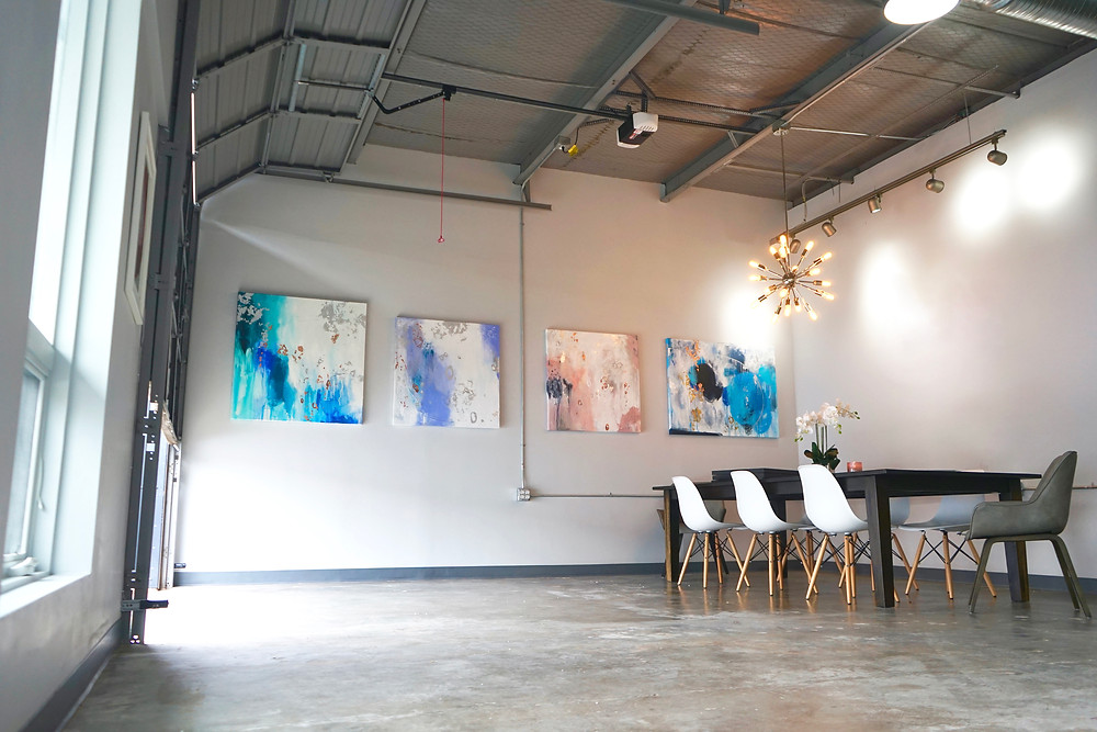 large-scale art, abstract art, original art, custom art, art studio, art gallery, Julie Ahmad Art, Julie Ahmad Contemporary Art, Julie Ahmad Art Studio + Gallery.