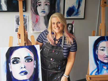 Artist Feature with Voyage Dallas