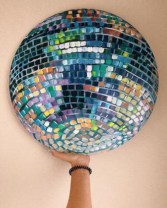 Disco Ball Drop