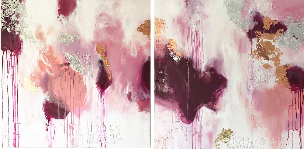 Julie Ahmad Contemporary Art