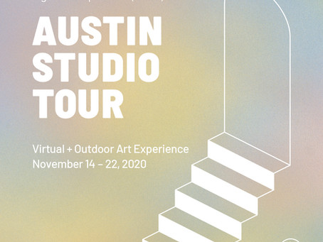 Austin Virtual Studio Tour 2020 is here!