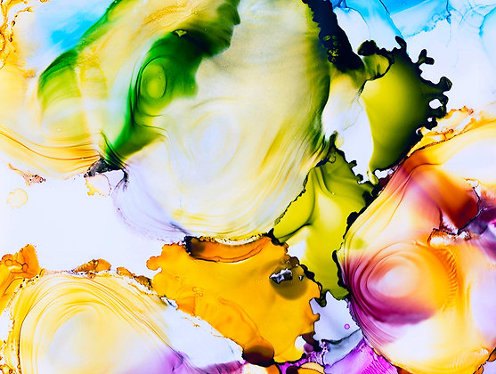 Another Dimension No.6  Giclee Print