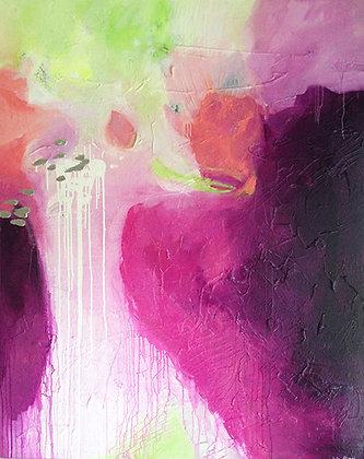 Blush Giclee Print