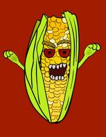Monster Corn