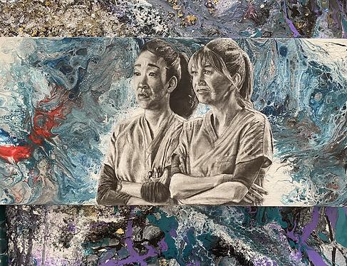 Yang and Grey