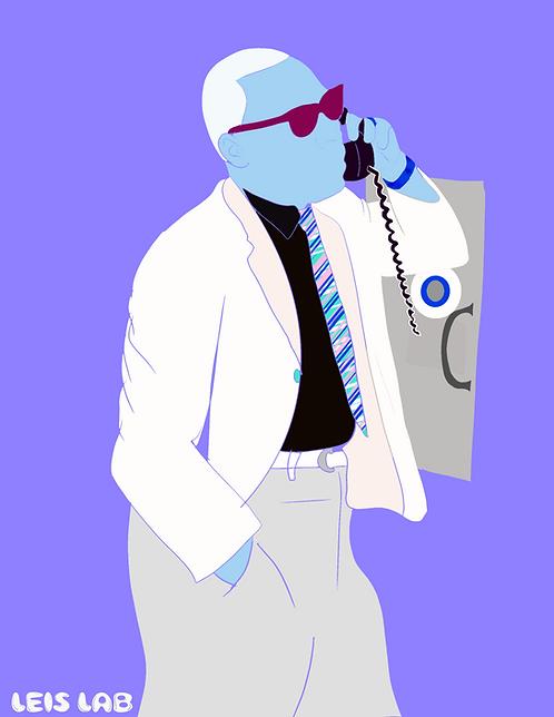 MLK Call