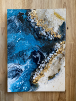 Oceans Tray