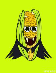 Vampire Corn