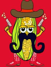 Cowboy Corn