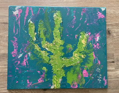 Cactus Breeze