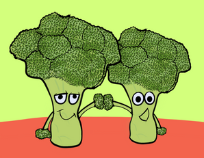 Broccoli Bros