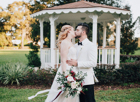Kirsten & Luis // Ocala, Florida