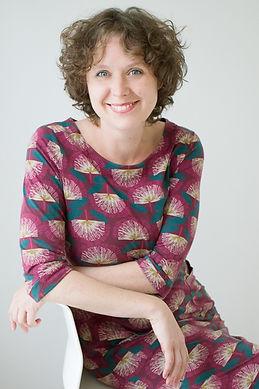 Jitte Evenhuis stempedagoog