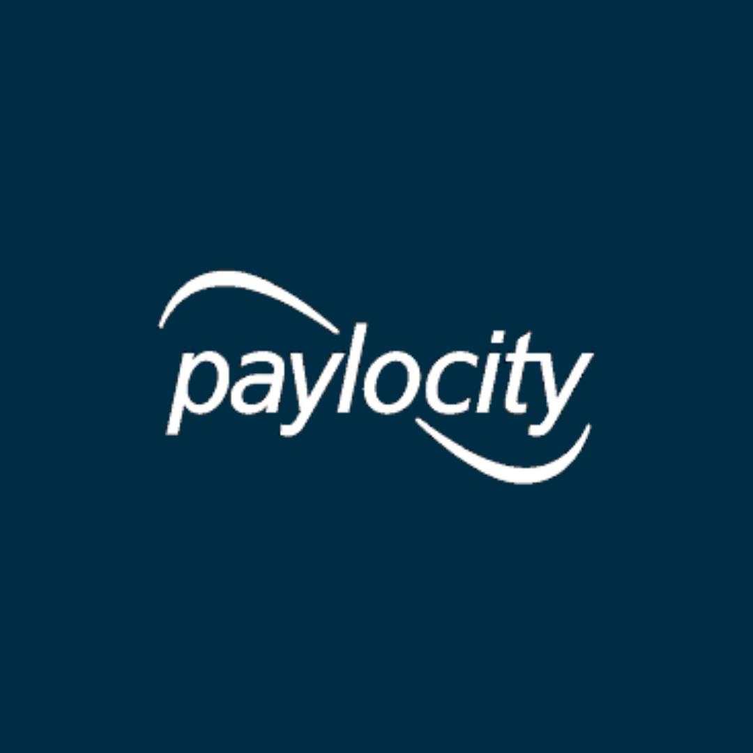 Paylocity Silver Sponsor