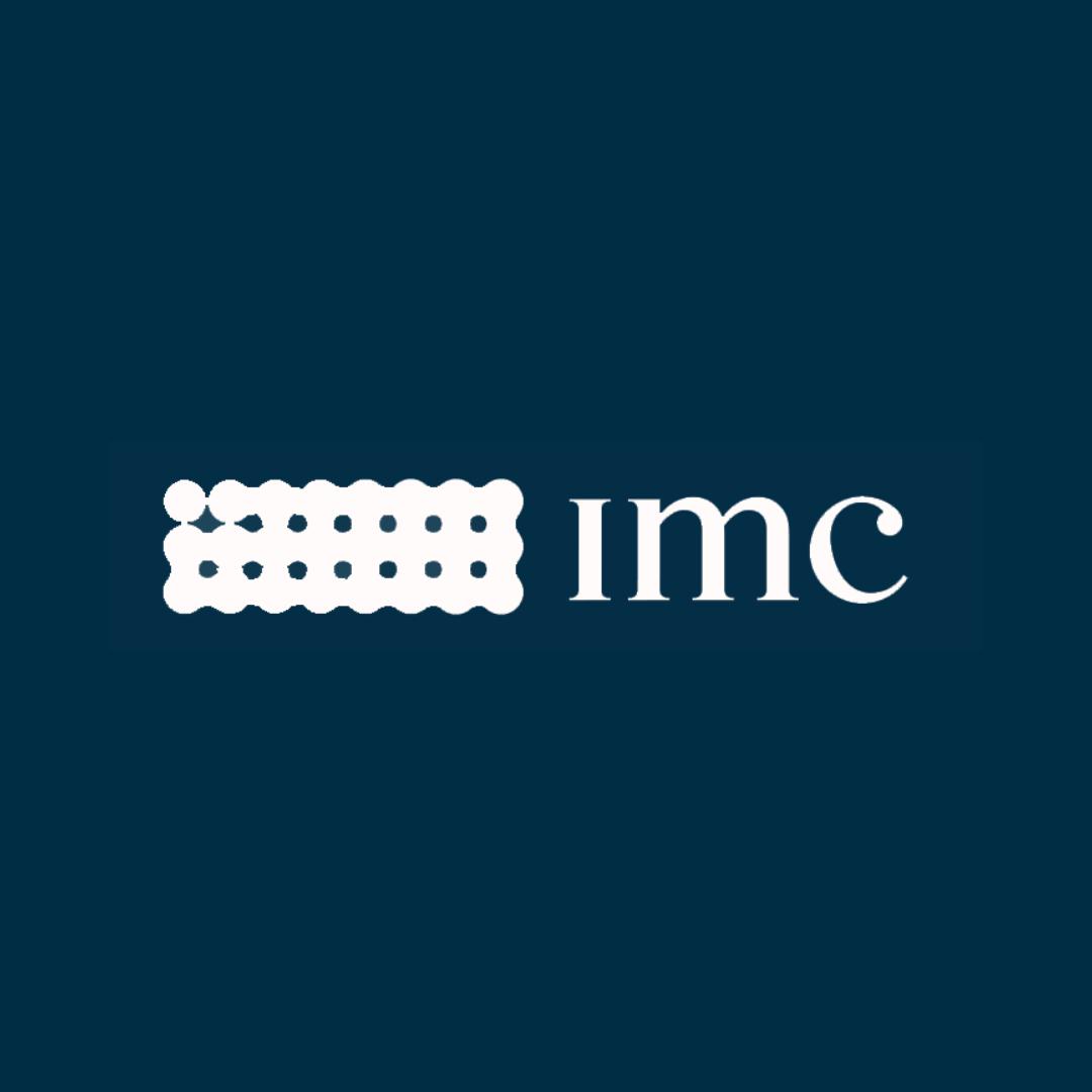 IMC Silver Sponsor