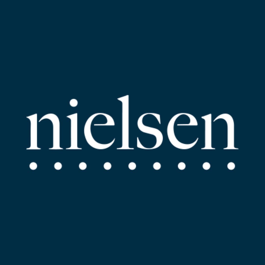 Nielsen Silver Sponsor