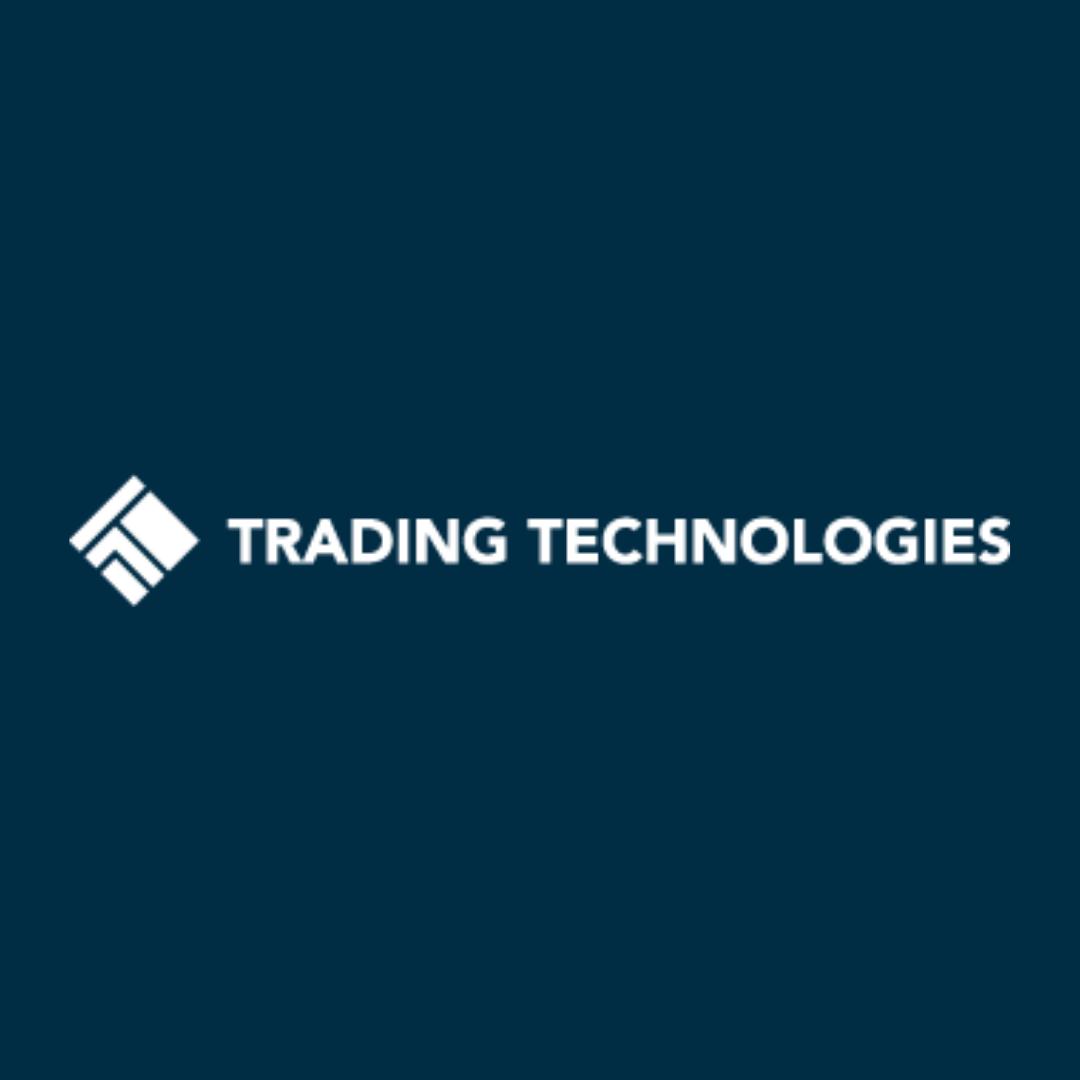 Trading Tech Silver Sponsor