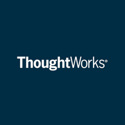 ThoughtWorks Silver Sponsor