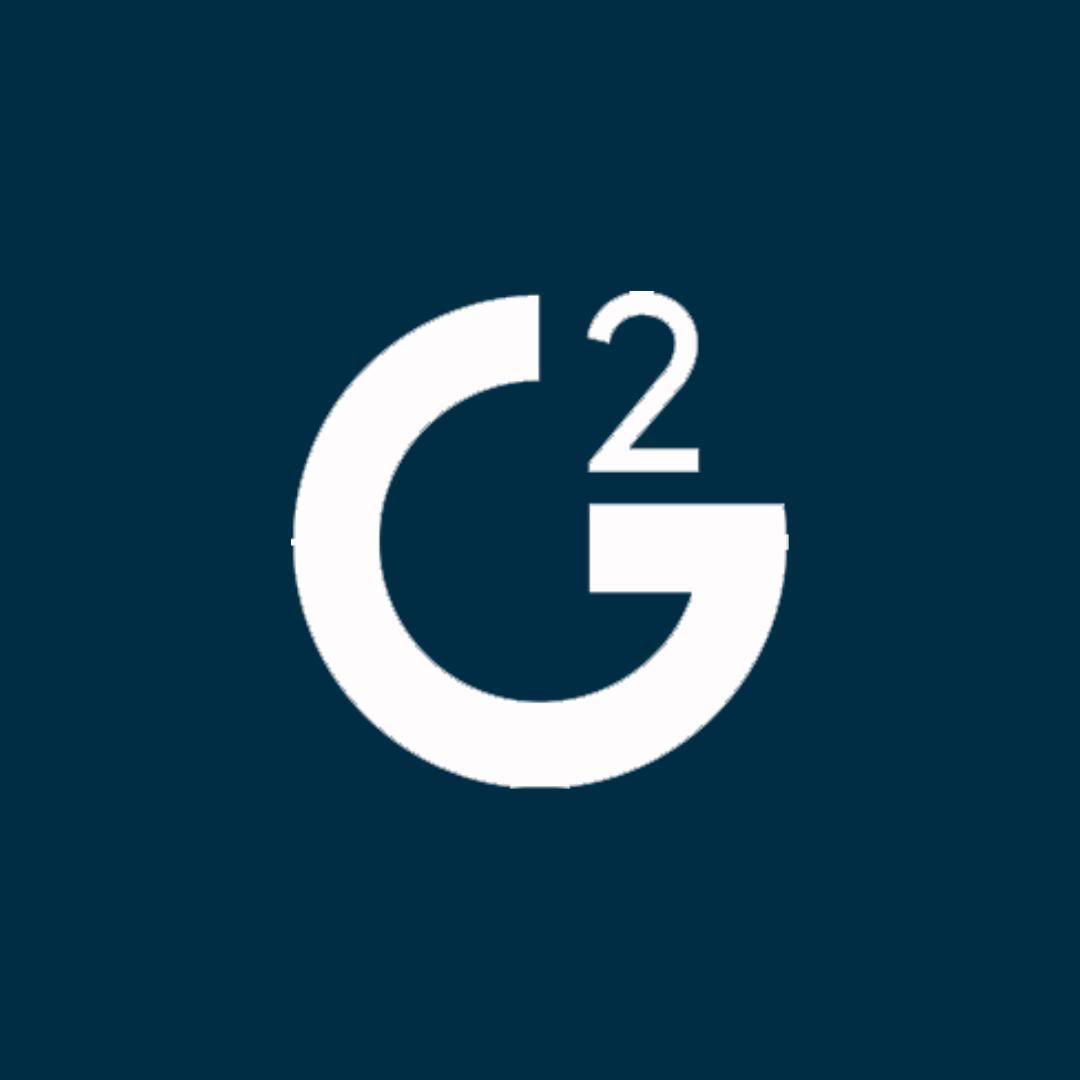 G2 Silver Sponsor