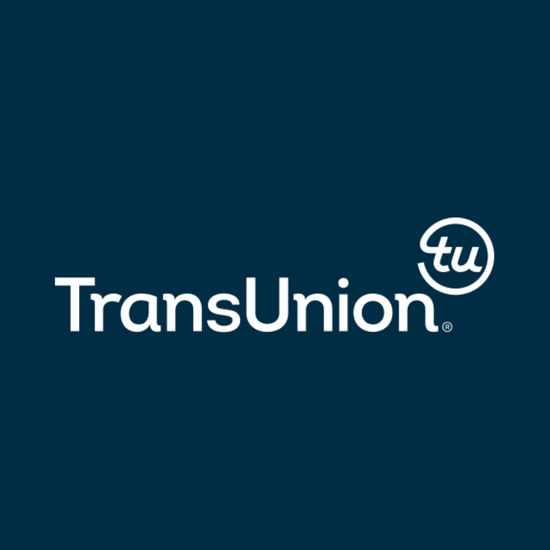 Transunion Gold Sponsor