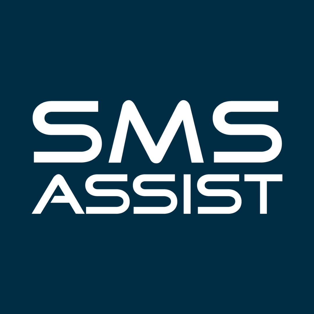 SMS Assist Silver Sponsor