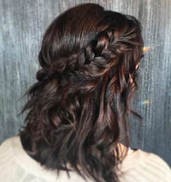Prom | Bella Allure Salon Boutique