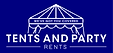 Tents and Party Rents logo.png