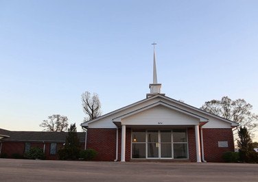 Hamilton, Al Church