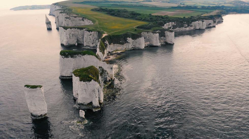 Old Harry's Rock