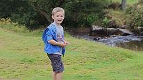 Camping Exmoor
