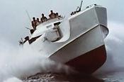Nazi E-Boat