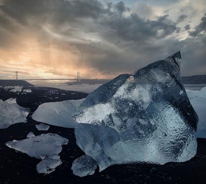 Iceland, Jokulsarlon