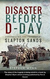 Slapton Sands Book