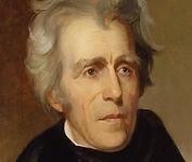 7th President, Andrew Jackson.jpg