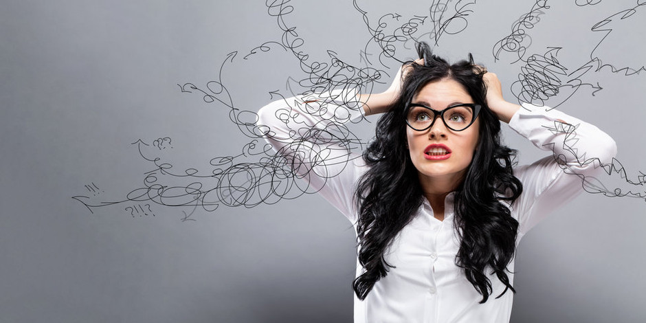 Running your own business? Here's our top 7 tips for staying sane!