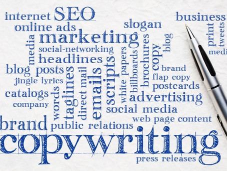 Here's 5 Reasons Why Your Business Needs to Invest in Expert Copywriting Services … Today!!