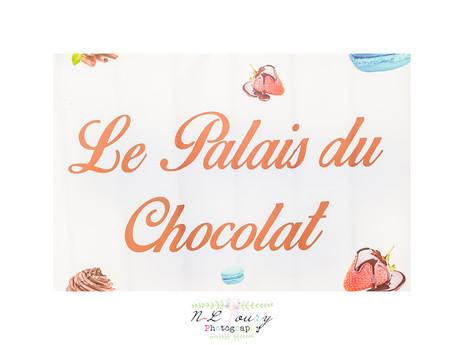 | Mon nom inspire le bonheur... Chocolat... |