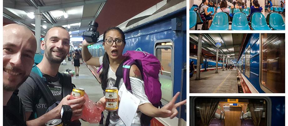 | Voyage au Vietnam et Thaïlande 2016 en sac à dos : Sa Pa - Partie II |